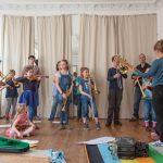 Musike Berlin - Bandprojekt
