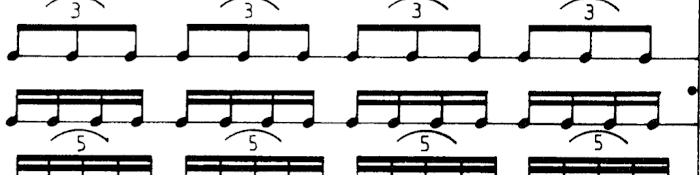 Musike Berlin - Banner Musiktheorie