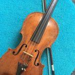 Musike Berlin - Geige
