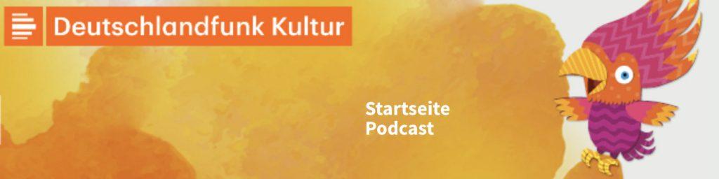 Musike Radio-Podcast - Banner Kakadu