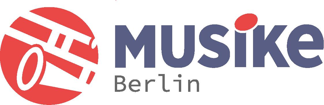 Logo Musike Berlin